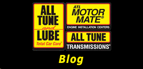 Tom's Automotive Blog