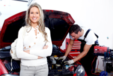 Save Money with Auto Maintenance